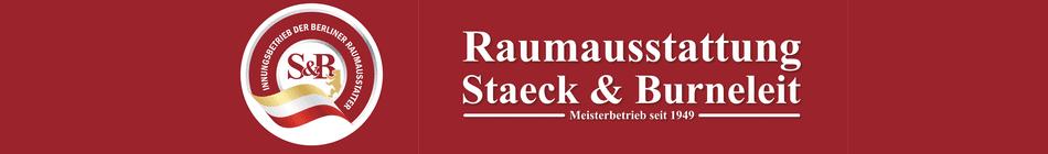 Raumausstattungen Staeck & Burneleit